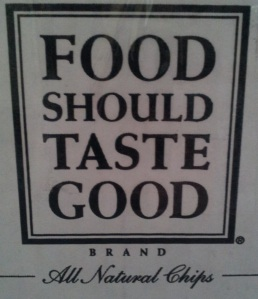 food should