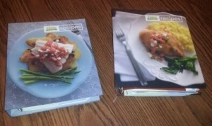 Publix recipe book