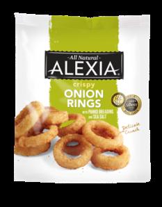 alexia onin rings