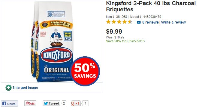 lowes kingsford