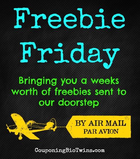 freebie friday 5